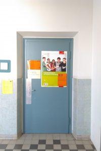 Jugendsozialarbeit_Tür